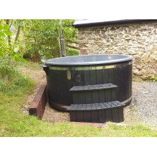 Electric Hot Tub for 6/7 Persons